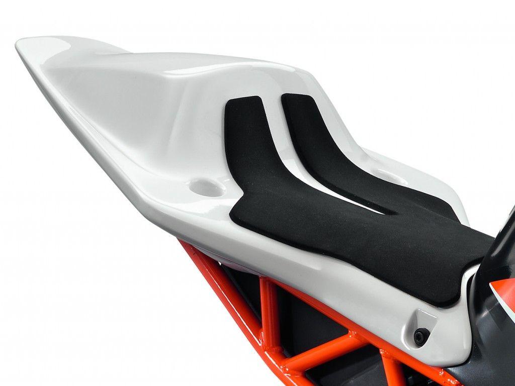 RACE SOLO SEAT