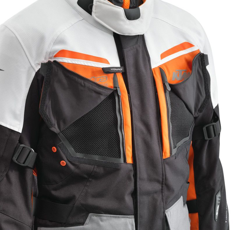 DURBAN GTX TECHAIR JACKET 2018